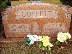 Kelley Gullett