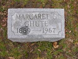 Margaret Cecelia <i>Kilgour</i> Chute