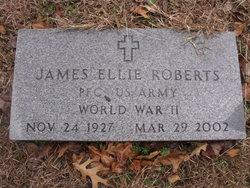James Ellie Roberts