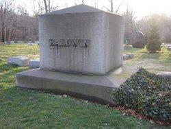 Caroline Sophia <i>Prentiss</i> Baldwin
