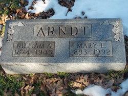 William August Arndt