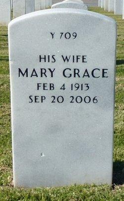 Mary Grace Hale