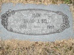 David John Bell