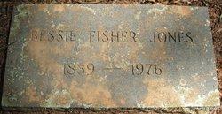 Bessie <i>Fisher</i> Jones