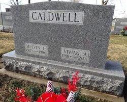 Vivian <i>Briggs</i> Caldwell