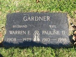 Pauline Diora Gardner