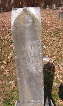 William Henry Whalen
