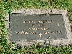 John Aspelin