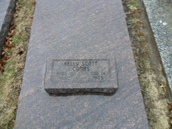 Kelly Scott Combs