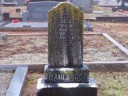 M Elizabeth Haulbrook