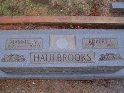 Robert Iber Haulbrooks