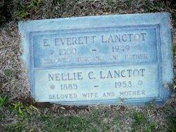 Nellie Celinda <i>Ward</i> Lanctot
