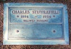 Charles Stubblefield