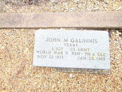 John Michael Galinnis