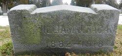 William J. Fagan