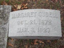 Margaret Gudell