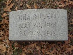 Rina Gudell