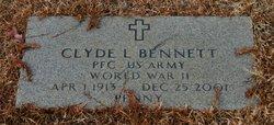 Clyde Lindsay C. L. Bennett