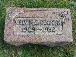 Melvin C Dockter