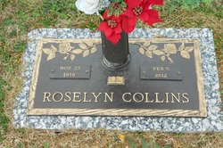 Roselyn Collins