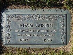 Adam Austin