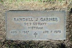 Randall John Garner