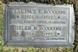Helen <i>Neal</i> Scoggins