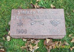 Stanley Coe Storm