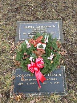 Harvey Patterson, Jr