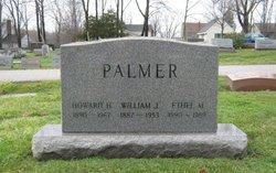 William James Palmer