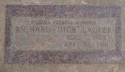 Richard Ray Dick Laufer