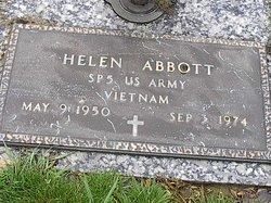 Helen Abbott