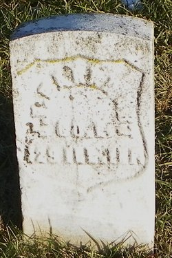 James Franklin Earnheart