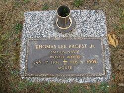 Thomas Lee Propst, Jr