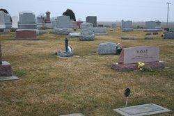 Saint James Calvary Cemetery