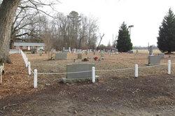 Amelia Christian Church Cemetery