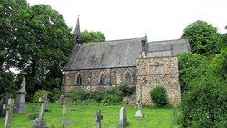 East Keswick - St Mary Magdalene