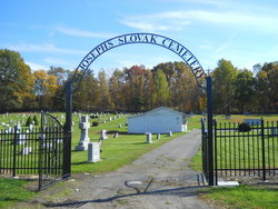Saint Joseph's Slovic Church Cemetery
