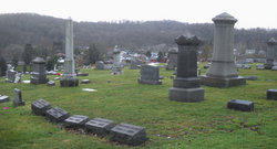 Finleyville Cemetery