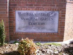 Bella Vista Memorial Garden Cemetery