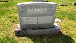 Lieut Charles Leslie Zeiss