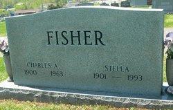 Stella <i>Williams</i> Fisher
