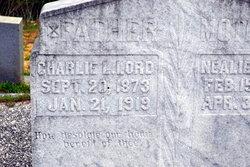 Charlie Lee Lord, Sr