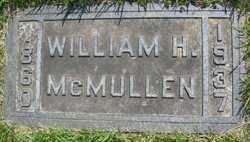 William Henry McMullen