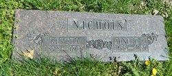 Joseph Bush Nichols