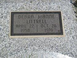 Debbie Littrell