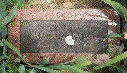 Martha Jane <i>Bowman</i> Baird