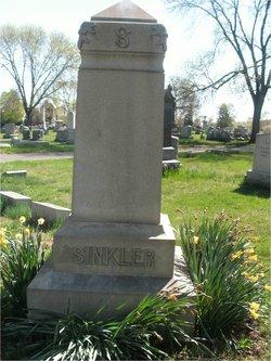 Caroline E. <i>Danenhower</i> Sinkler