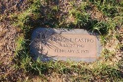 Enrique Quique Castro