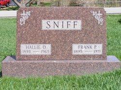 Frank Phillip Sniff